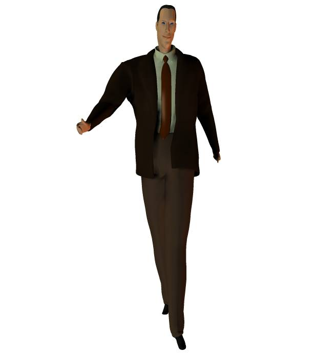 businessman 05